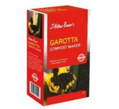 J. Arthur Bower's Garotta Compost Maker 3kg