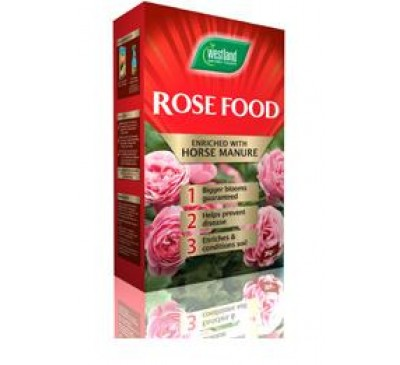 Westland Rose Food 3kg