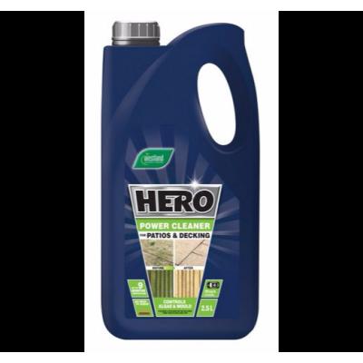 Hero Power Cleaner