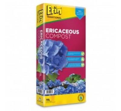 Erin Ericaceous Compost 70l