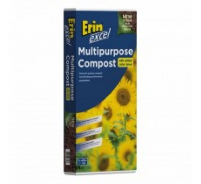 Erin Excel Multipurpose With John Innes 50L