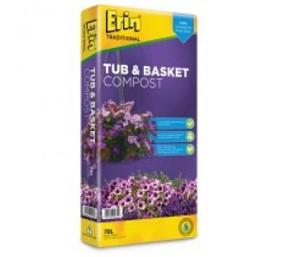 Erin Tub & Basket 70