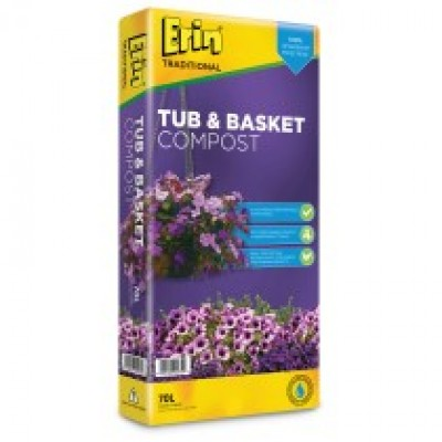 Erin Tub & Basket 70