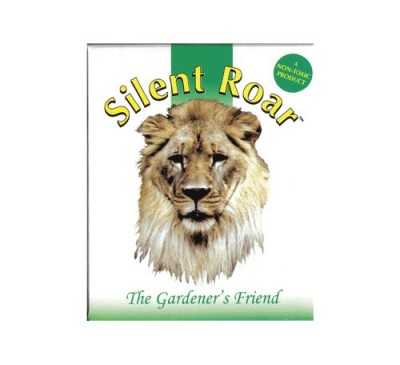 Silent Roar Nitrogen Based Fertilizer
