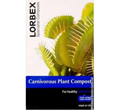 Carnivorous Plant Compost