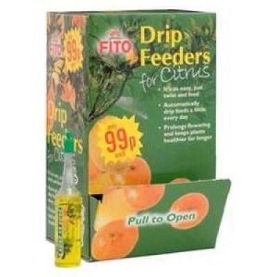 Citrus Plant Drip Feeder