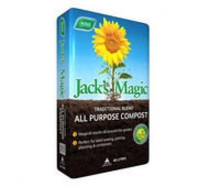 Westland Jacks Magic 60L