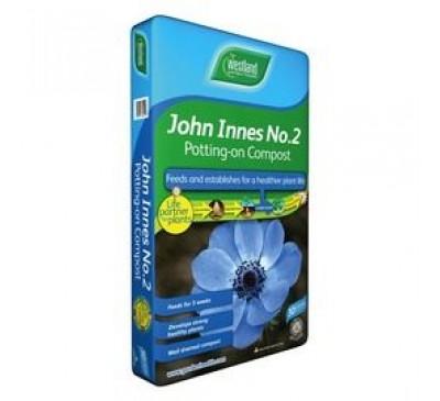 Westland John Innes 2 Potting-On 10L