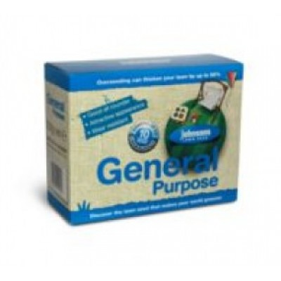 Johnsons General Purpose Lawn Seed