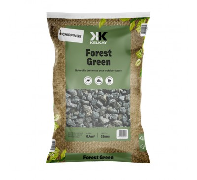 Forest Green 2 For £12 - 25kg Bag (approx)