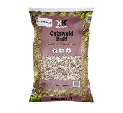 Cotswold Buff 2 for £10 - 25kg Bag (approx)