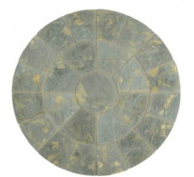 Abbey Circle Kit 2.4m Antique