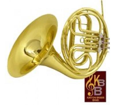 Kirton Brass Band Evening Ticket