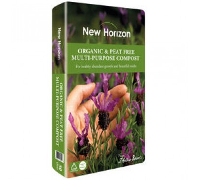 Westland New Horizon Peat-Free 50L