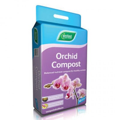 Westland Orchid Compost  10L