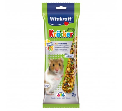 Vitakraft Kräcker Original Multi-Vitamin Hamster 2pcs