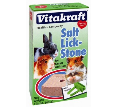 Vitakraft Small Animal Salt