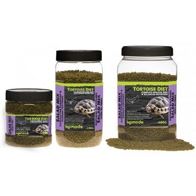 Komodo Tortoise Diet Salad Mix 170g/340g/680g
