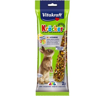 Vitakraft Kräcker Original Multi-Vitamin Rabbit 2pcs
