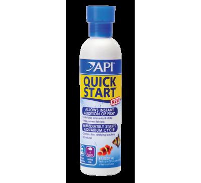 Api Quick Start 30ml/118ml/237ml