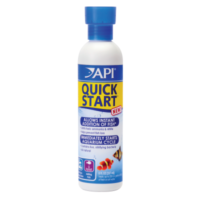 Api Quick Start 30ml/118ml/237ml