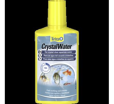 Tetra CrystalWater 100ml/250ml
