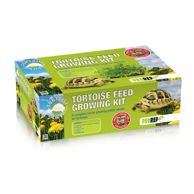 ProRep Tortoise Feed Growing Kit