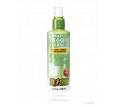 Exo Terra Terrarium Decor Cleaner 250ml