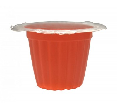 Jelly Pot Strawberry 16g