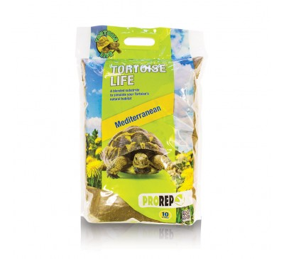 ProRep Tortoise Life Substrate 10L/25L