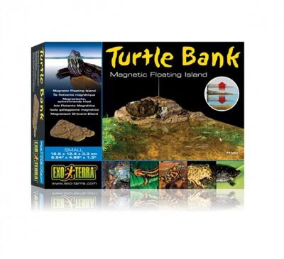 Exo Terra Turtle Bank Small