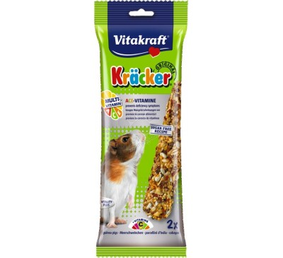 Vitakraft Kräcker Original Multi-Vitamin Guinea Pig 2pcs