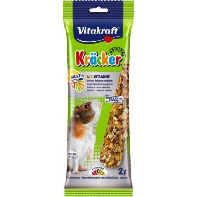 Vitakraft Kräcker Original Multi-Vitamin Guinea Pig 2pcs