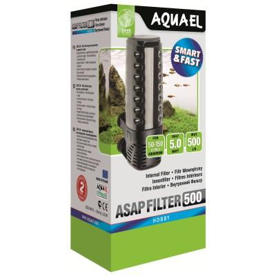 Aquael ASAP Internal Filter 500