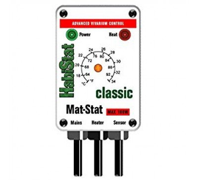 HabiStat Mat-Stat Thermostat