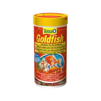 Tetra Goldfish Flakes 15g/20g/52g/100g/200g