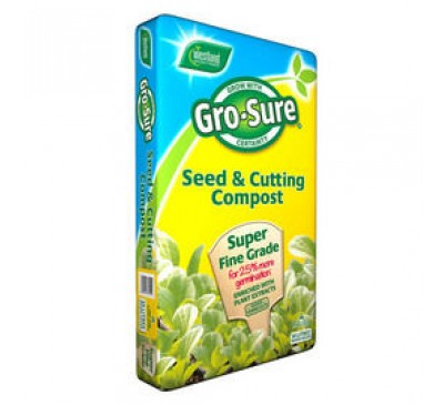 Westland Grosure Seed Cut Compost 20L