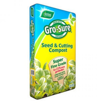 Westland Grosure Seed Cut Compost 20L