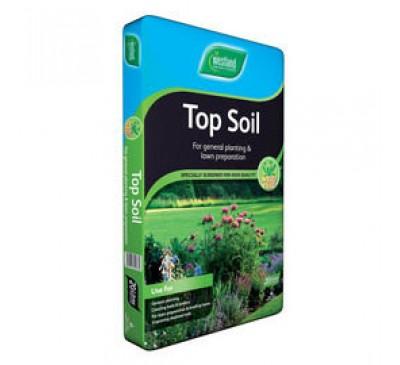 Westland Top Soil (Big Value Bag) 35L