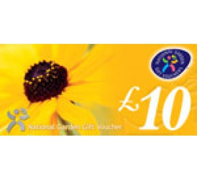 HTA £10 Gift Voucher