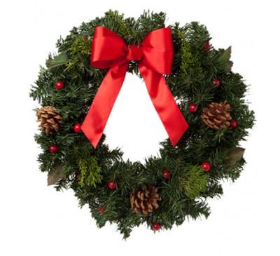 Wreath Making Workshop 25th Nov. Hilgay