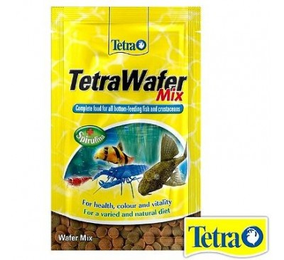 Tetra Variety Wafers 68G