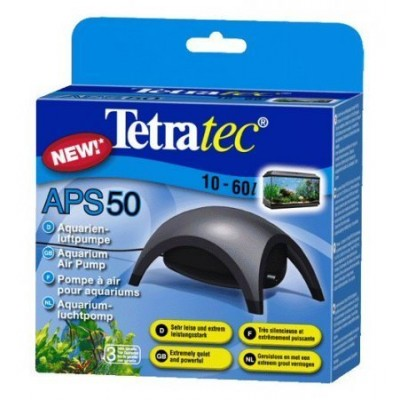 Tetra Tetratec APS Fish Air Pump - APS 50