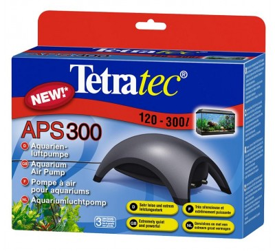 Tetra Tetratec APS Fish Air Pump - APS 300