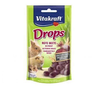 Small Animal Beetroot Drops