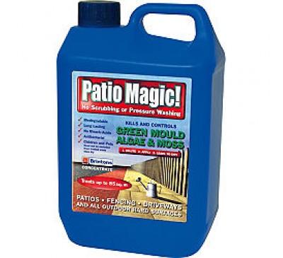 Patio Magic 2.5L