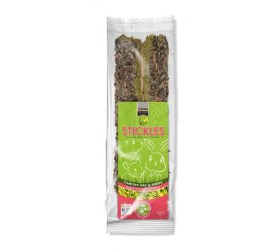 Supreme Stickle Hay & Herbs