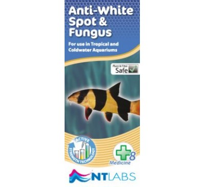 NT Labs Anti-White Spot and Fungus