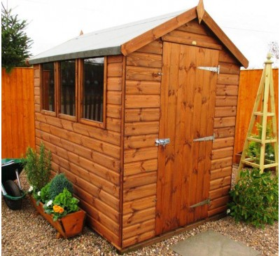 Bramcote Apex 4x4Ft