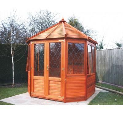 Alconbury Octagonal Summerhouse